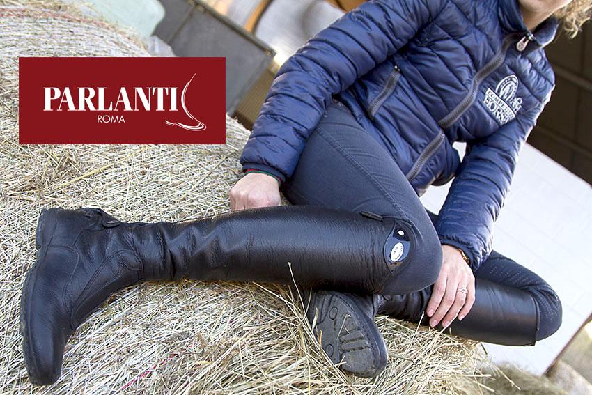 prezzo competitivo 8c813 15259 Parlanti…stivali fatti su misura per il team di Competition ...