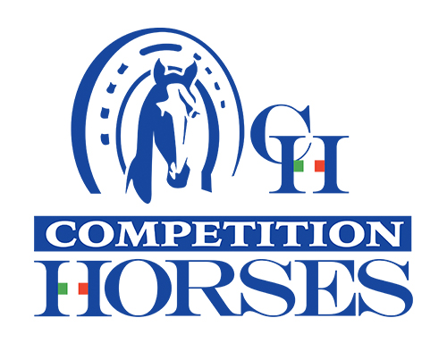 Competition Horses Logo
